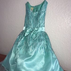 Holiday Editions Dresses - Elegant Gown Girls Dress